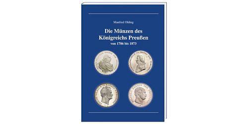 Manfred-olding-die-muenzen-des-koenigreichs-preussen-1786-1873-1-auflage