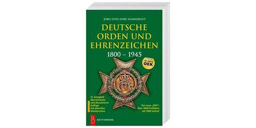 Nimmergut-deutsche-orden-und-ehrenzeichen-21-auflage