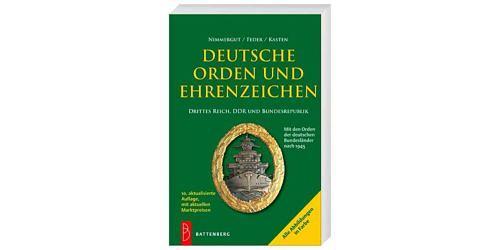 Nimmergut-deutsche-orden-und-ehrenzeichen-nach-1945-10-auflage