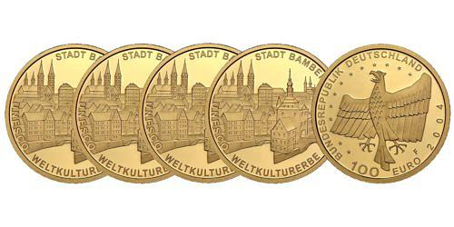 Satz-100-euro-unesco-weltkulturerbe-stadt-bamberg-brd-2004-st