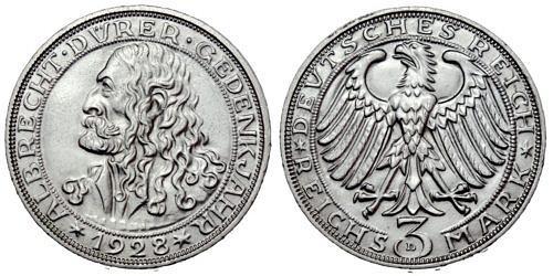 Münzen Weimarer Republik