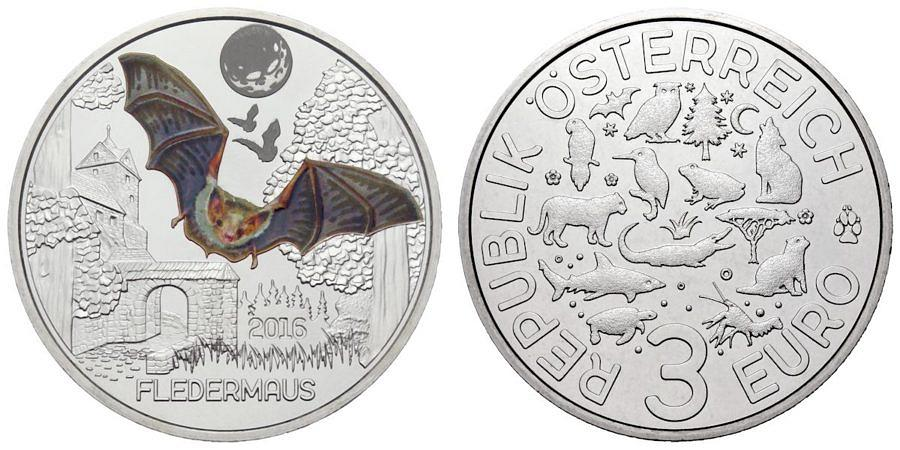 3-euro-oesterreich-tiertaler-fledermaus-2016