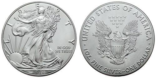 1-dollar-silver-eagle-usa
