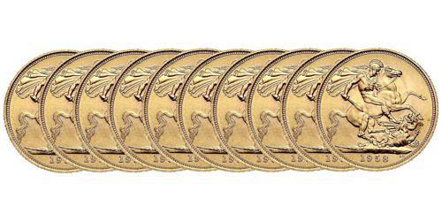 10-stueck-sovereign-grossbritannien-elisabeth-ii