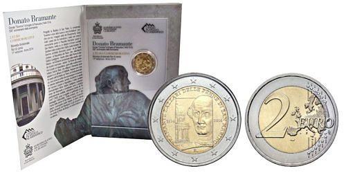 2-euro-donato-bramante-san-marino-2014-st-2