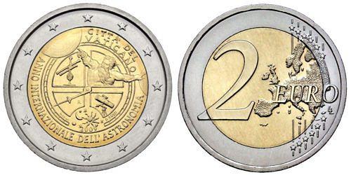 2-euro-internationales-jahr-der-astronomie-vatikan-2009-st-1