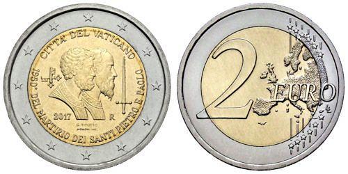 2-euro-petrus-und-paulus-vatikan-2017-st-1
