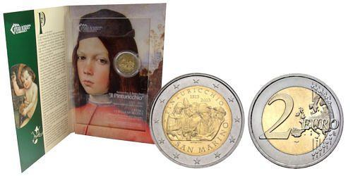 2-euro-pinturicchio-san-marino-2013-st-2
