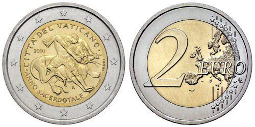 2-euro-priesterjahr-vatikan-2010-st-1
