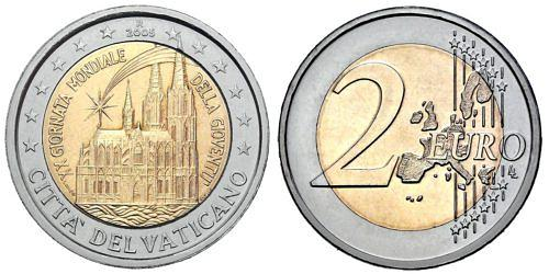 2-euro-weltjugendtag-koeln-vatikan-2005-st-1