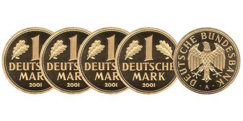 Satz-abschiedsgoldmark-brd-2001-var1