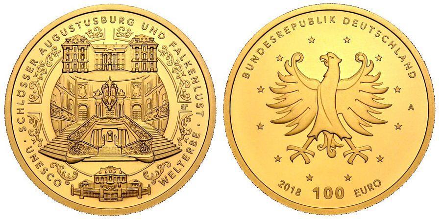 100-euro-unesco-welterbe-schloesser-augustusburg-und-falkenlust-brd-2018-st