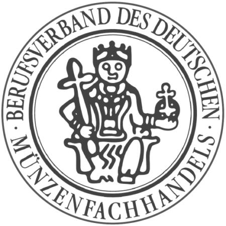 Verbandslabel Münzenverband