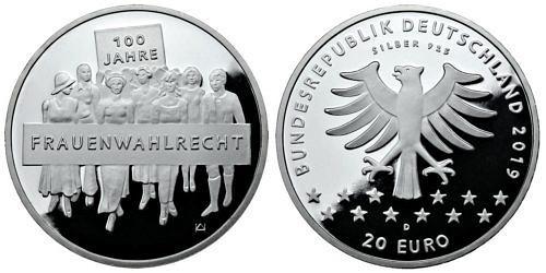 20-euro-100-jahre-frauenwahlrecht-brd-2019-pp-var1
