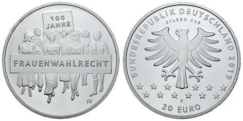 20-euro-100-jahre-frauenwahlrecht-brd-2019-st