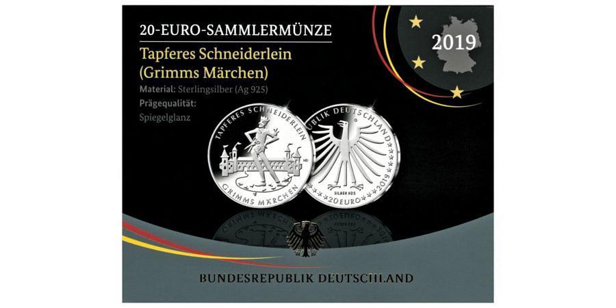 20-euro-grimms-maerchen-tapferes-schneiderlein-brd-2019-pp-var2