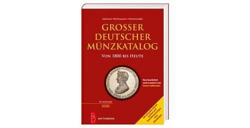 Aks-grosser-deutscher-muenzkatalog-35-auflage