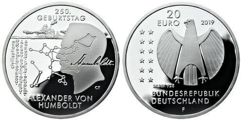 20-euro-250-geburtstag-alexander-von-humboldt-brd-2019-pp-var-1