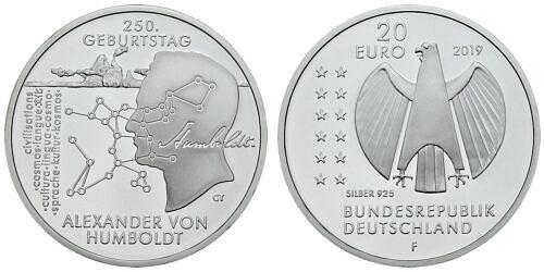 20-euro-250-geburtstag-alexander-von-humboldt-brd-2019-st
