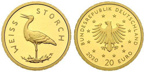 20-euro-gold-heimische-voegel-weissstorch-brd-2020