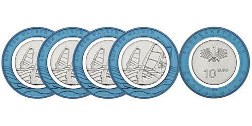 Satz-10-euro-auf-dem-wasser-brd-2021-st